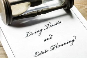 Estate Planning and Living Trust